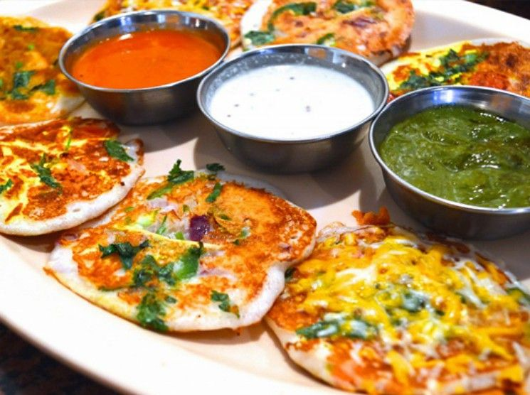 The 10 Best Indian Restaurants On L A S Westside