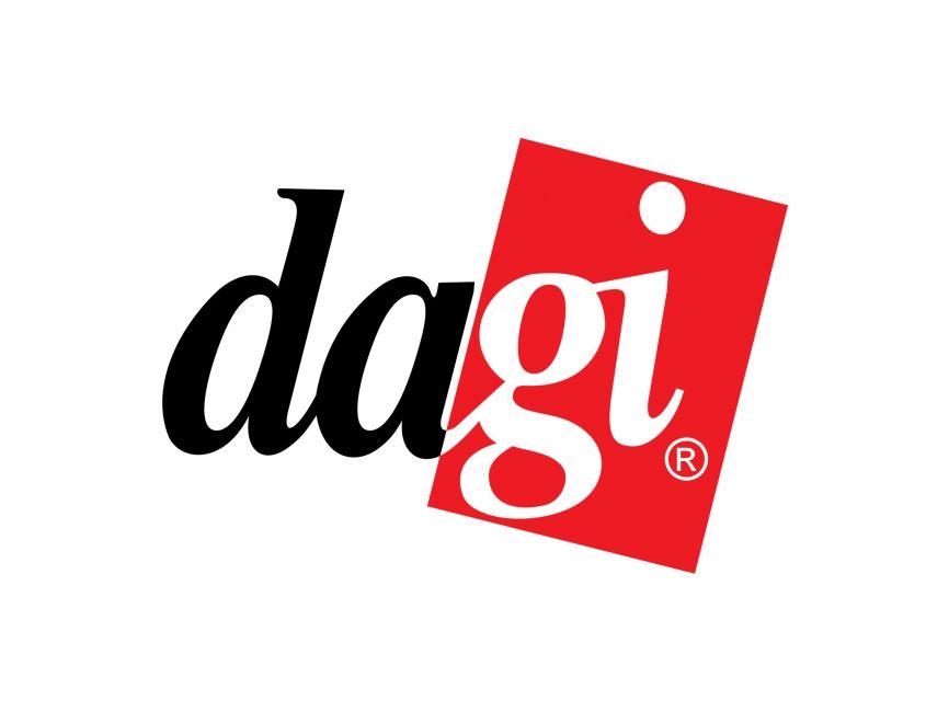 3f982afeeb613 Dagi Vector Logo | Vector Logos | Logos, Company logo, Vector format