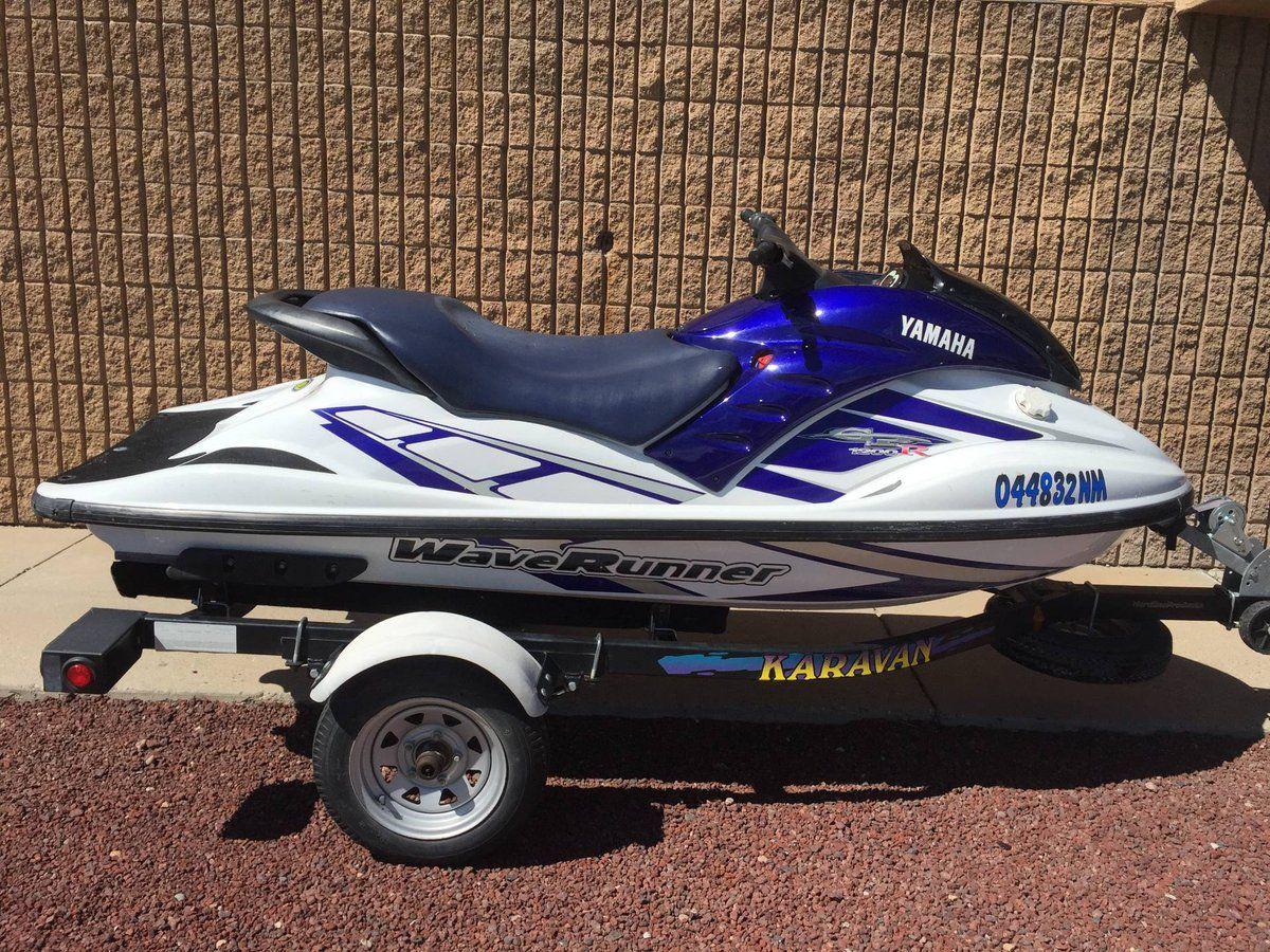 Used Yamaha Jet Skis Charlotte Nc >> 2001 Yamaha Waverunner Gp1200r Boats Albuquerque Nm At