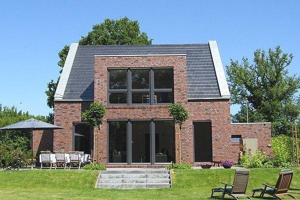 Architektur pur Erker, Huisdesign, Huis