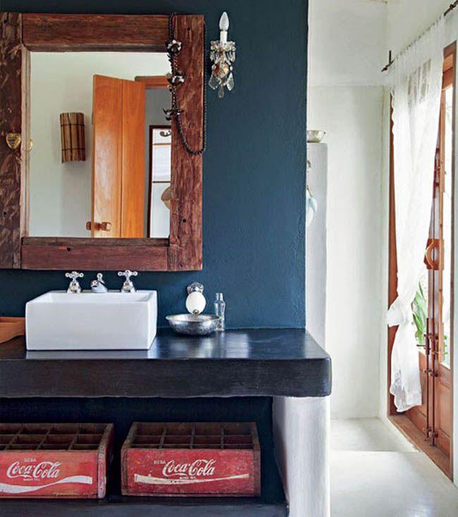 Wonderful Brazilian home | Interior Design and Home Decor