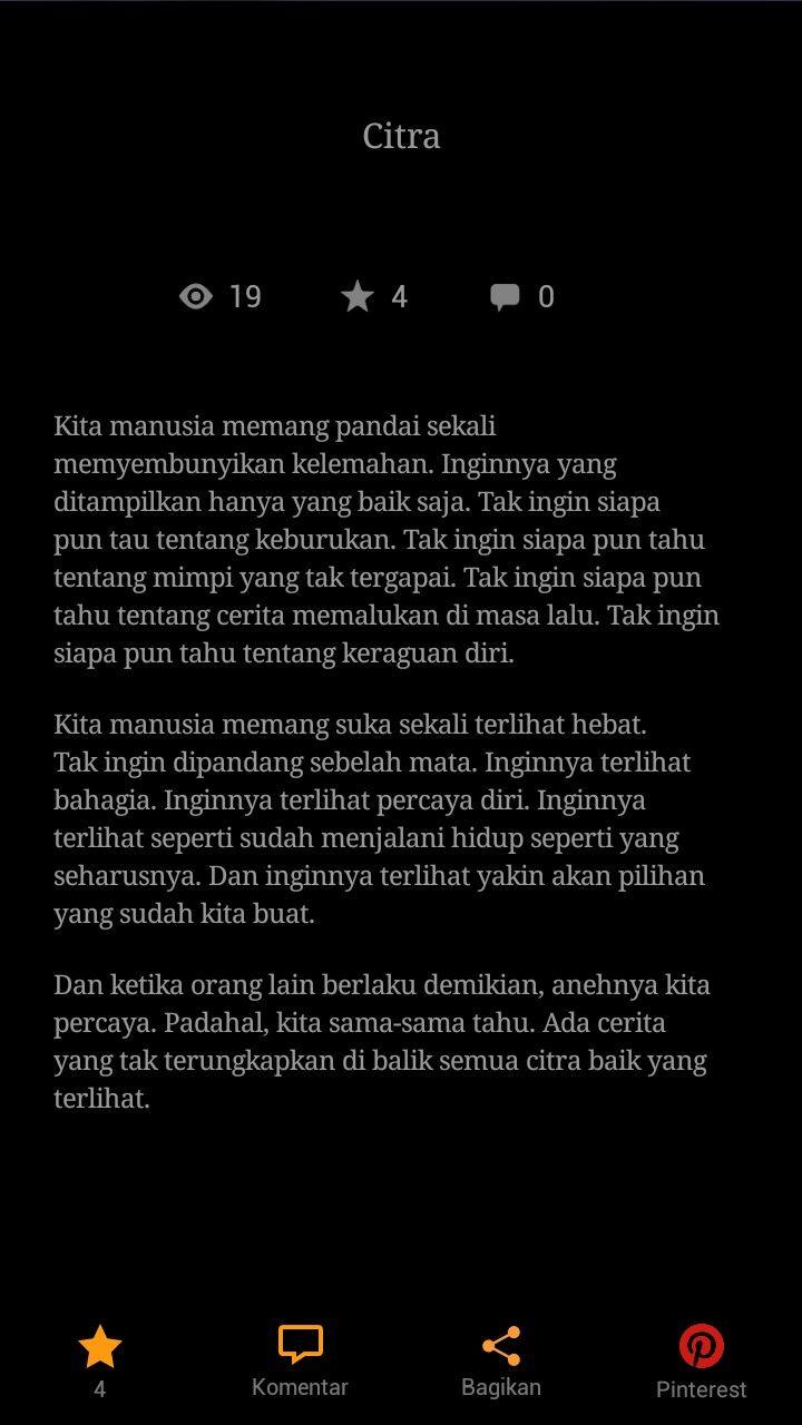 Ide Oleh Ainayatul Hidayah Pada Reminderself Kata Kata Motivasi