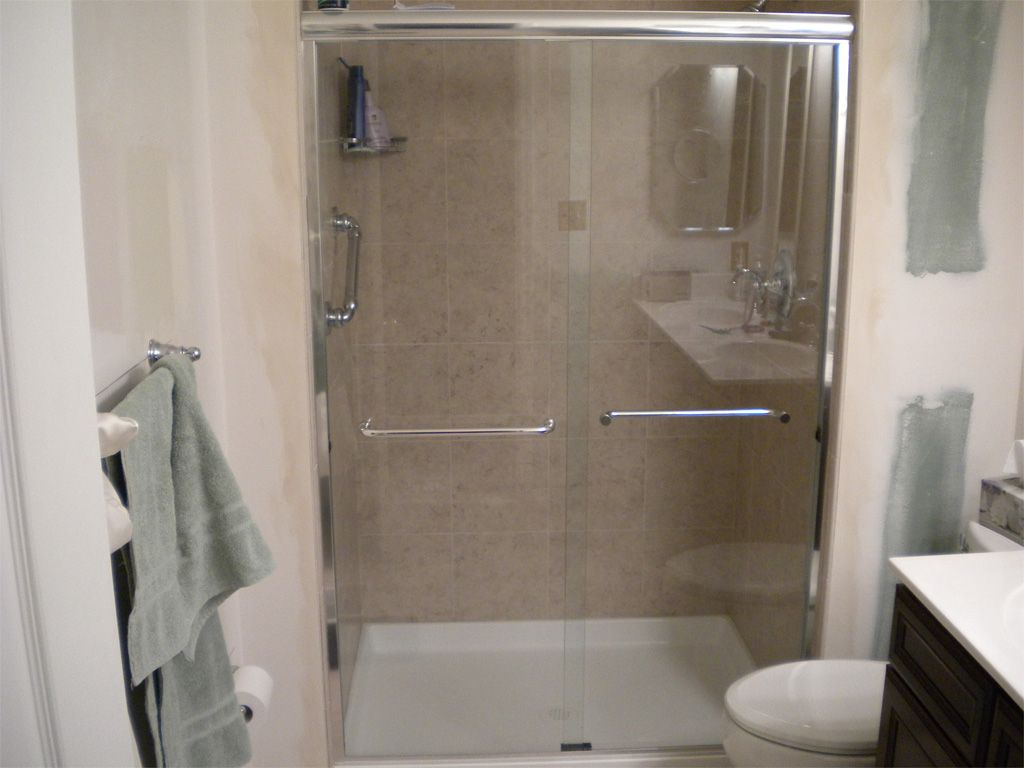 Choosing your mobile home shower stall for recreational vehicle ...