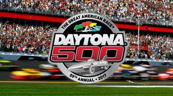 Daytona top 10 sweepstakes