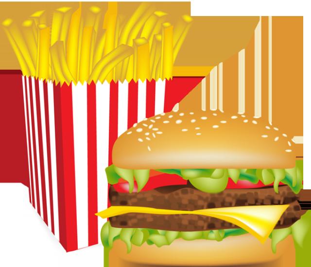 Desenho de hambúrguer, Papéis de parede em