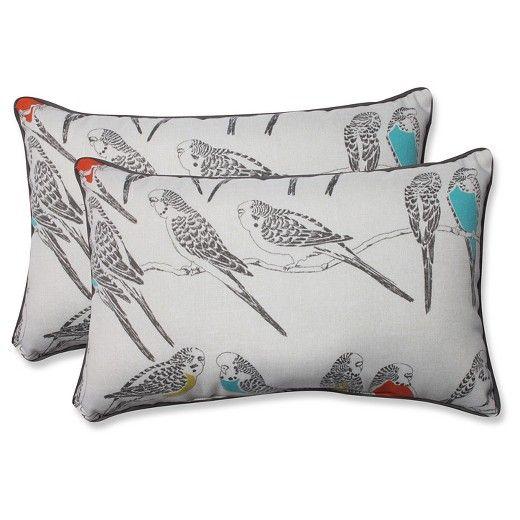 pillow perfect retweet mango outdoor decorative pillow set off