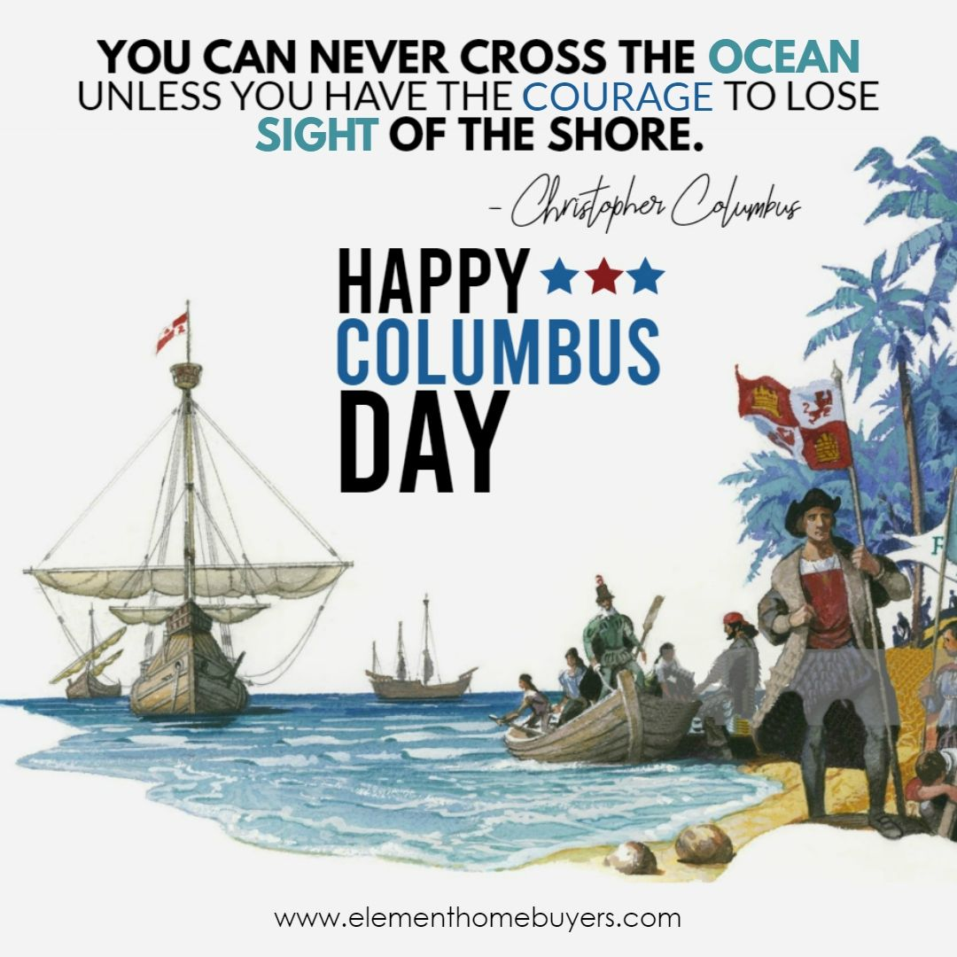 Christopher Columbus Trade