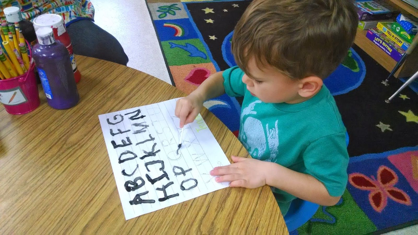 Letter Q Q Is For Q Tip Tracing Worksheet And Videos