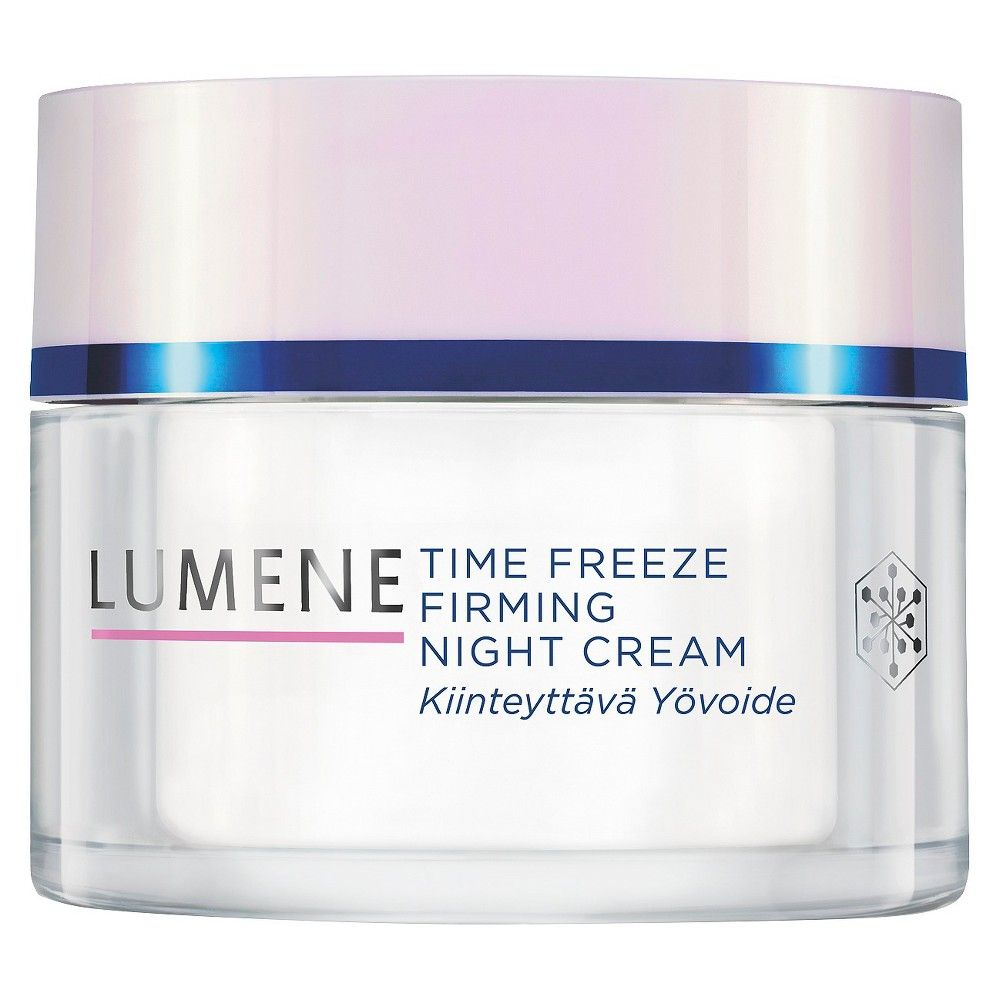 Lumene Time Freeze Firming Night Cream ML  Products