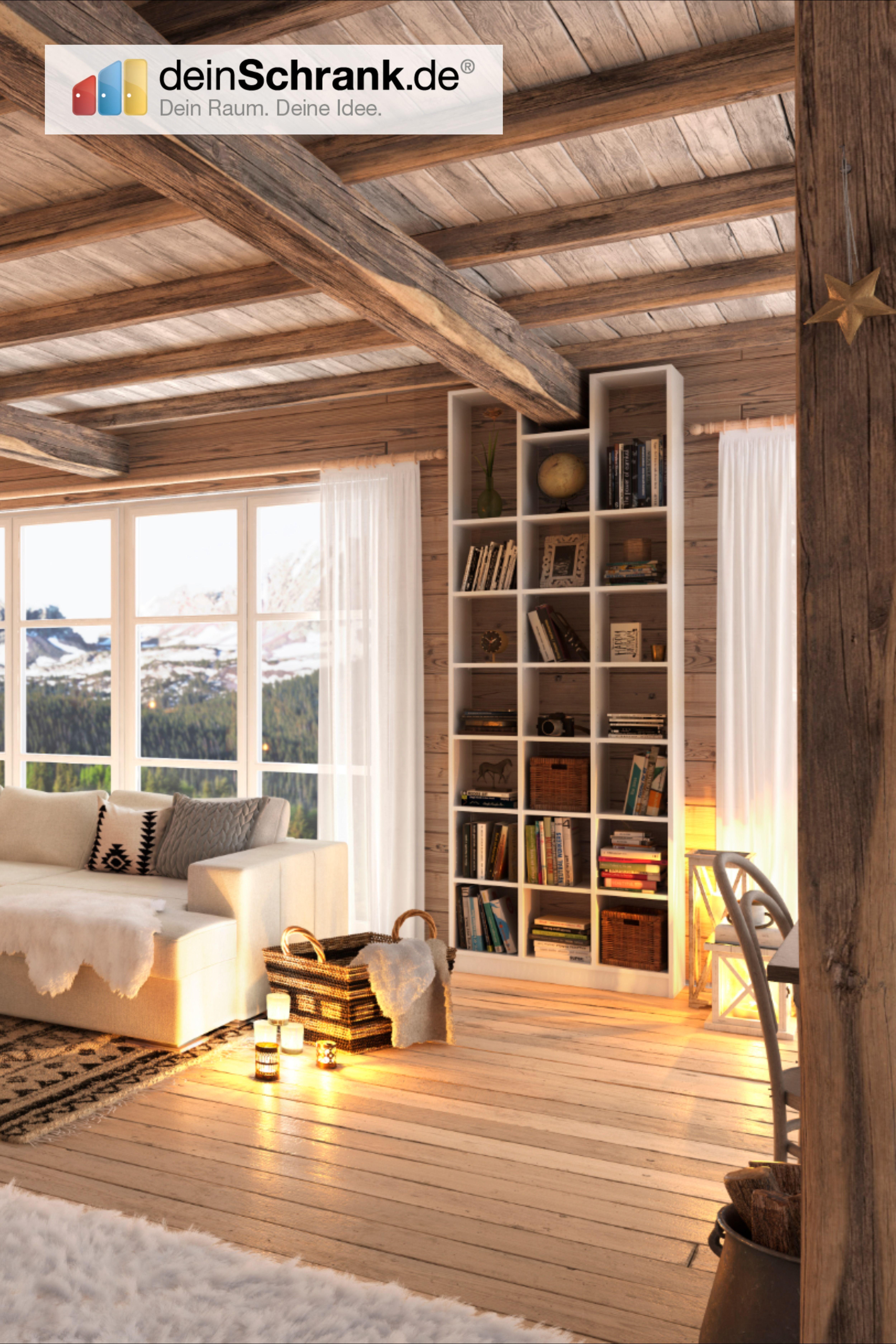Regale Fur Dein Zuhause In 2020 Regal Nach Mass Regal Zuhause