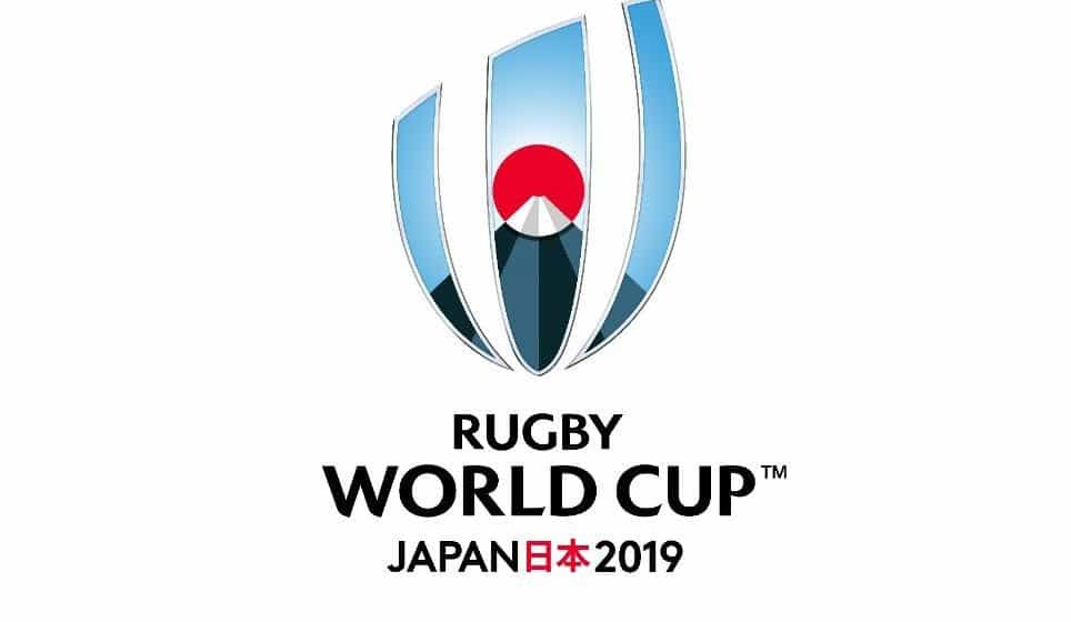 Rugby World Cup 2019 Pool Draw On 10 May 2017 In Kyoto Japan Rugby World Cup World Rugby Rugby Logo