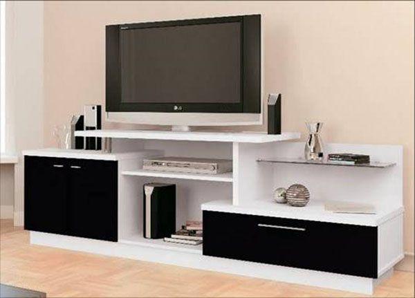 Mesas para televisor buscar con google mesa comedor for Mesas de televisor modernas
