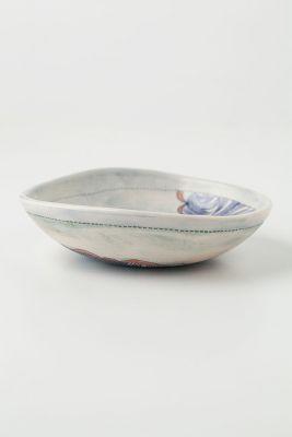 Pacifica Bowl Bowl Decorative Bowls Uk Fashion