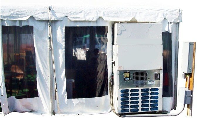 Portable air conditioner for tent can be used inside a small or big tent depending on the occasion or event that you are going to have.  sc 1 st  Pinterest & Portable Air Conditioner For Tent | Portable AC | Pinterest | Tents