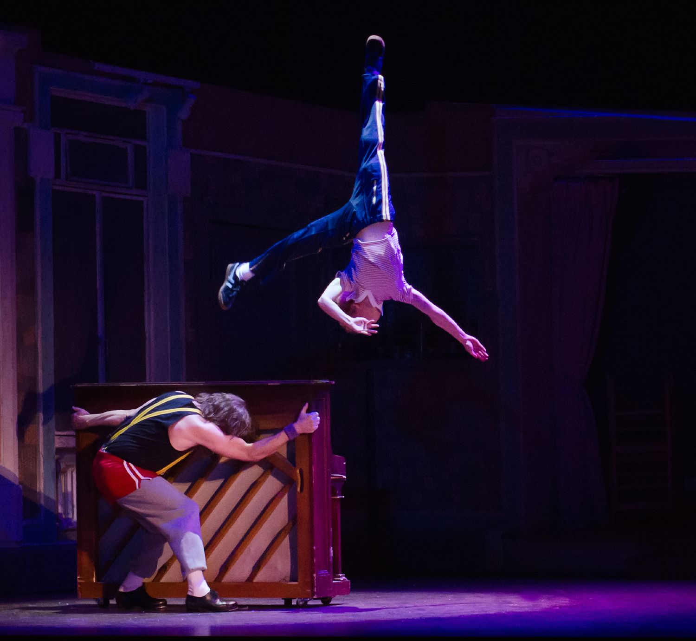 Billy Elliot Musical Billy Elliot Billy Elliot Musical Musicals