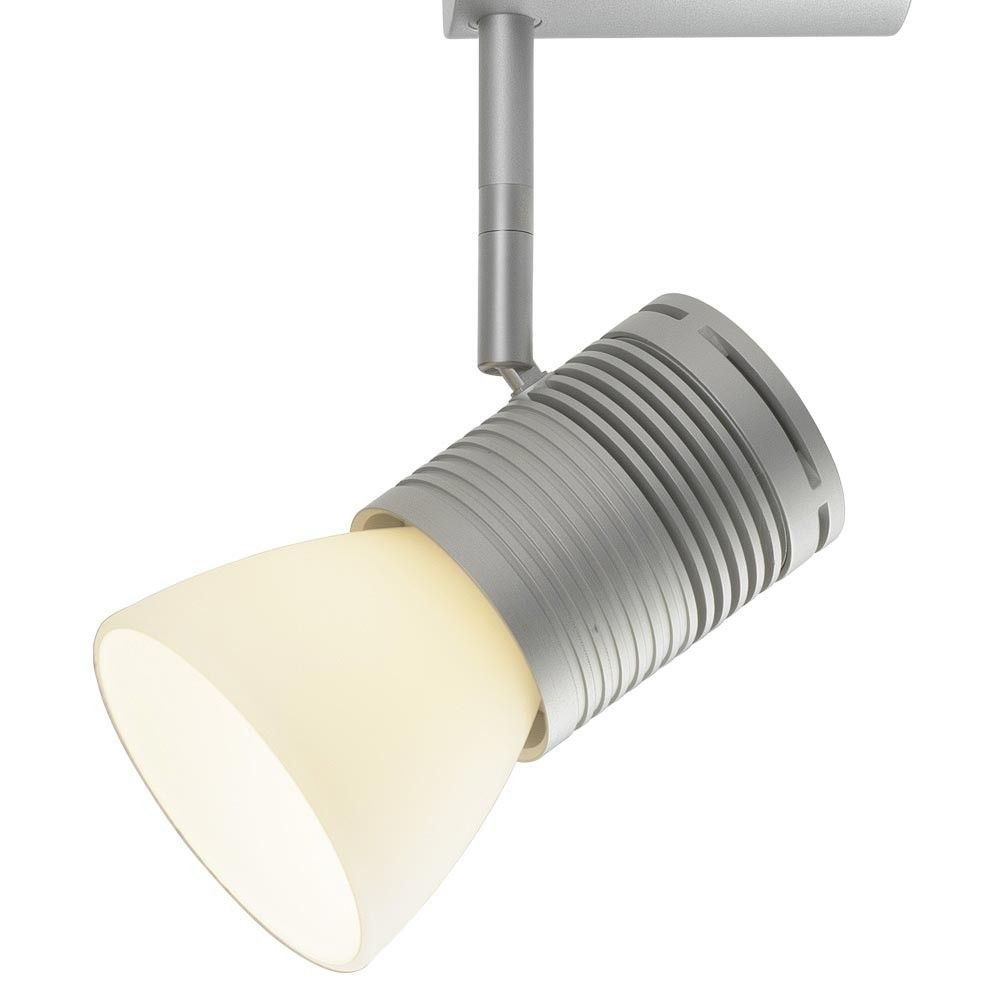 The z10 led track spot is fully dimmable led line voltage fixture the led track spot is fully dimmable led line voltage fixture with chroma technology providing energy efficient light using a cold remote phosphor module by aloadofball Gallery