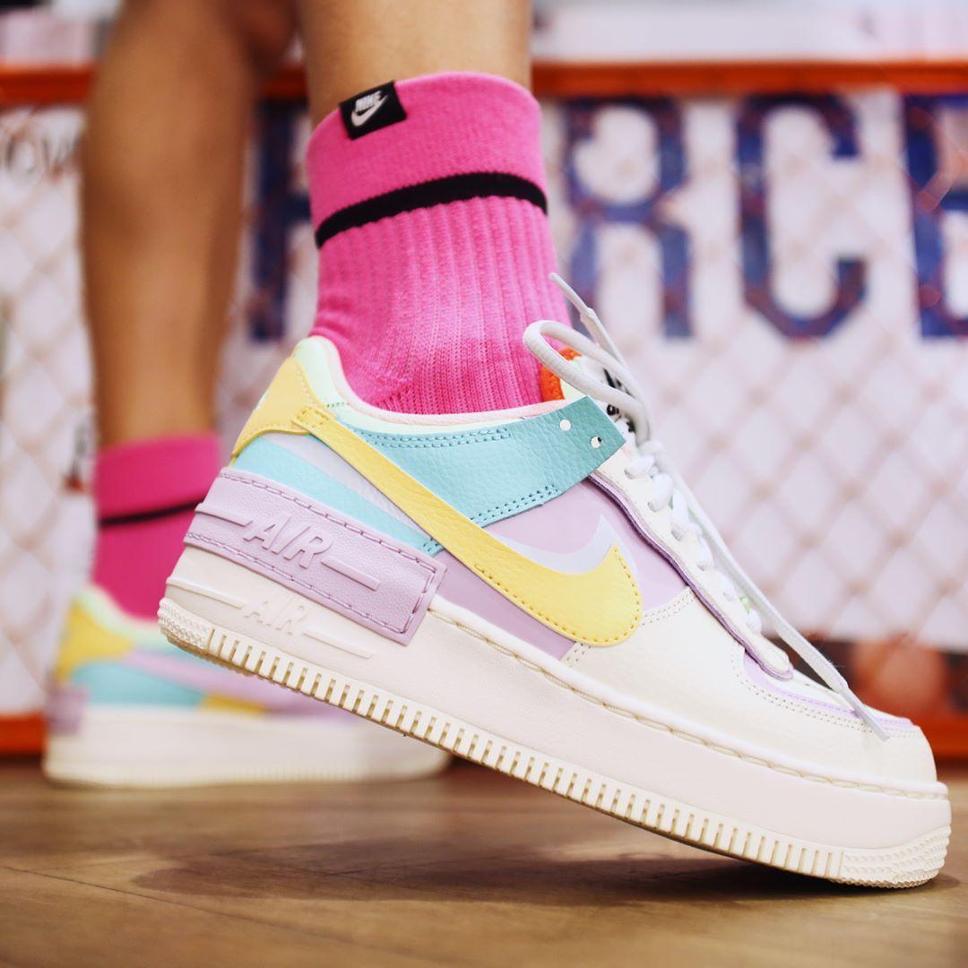 nike sportswear air force zapatillas