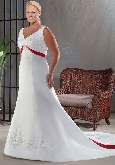 First Choice Beautiful Wedding Dresses Plus Size Red Wedding Dresses Bridal Dresses