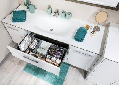 Stauraum Badezimmer ~ Badezimmer stauraum nutzen mit siphonlade p max massmöbel