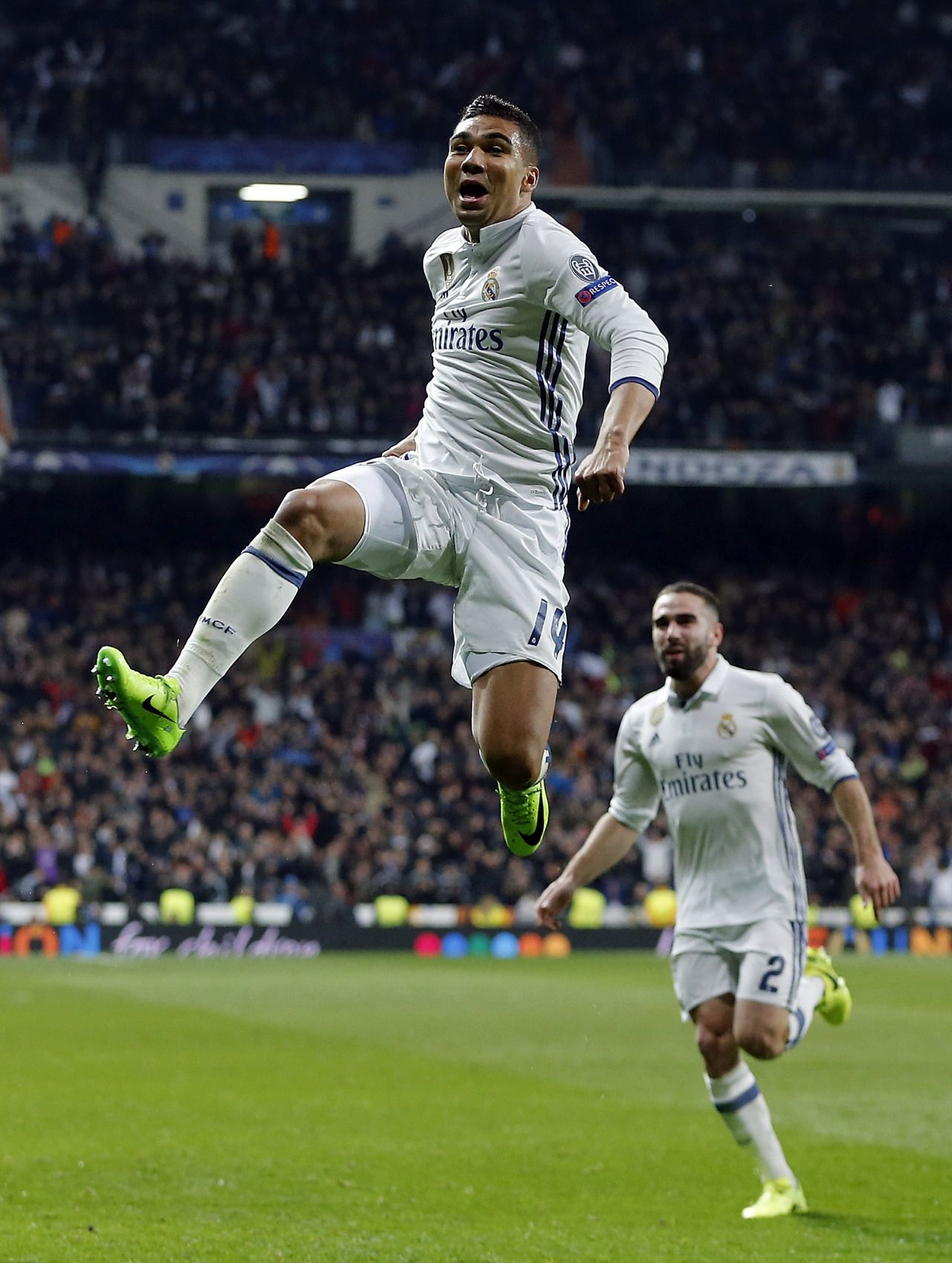 Casemiro More Details and Info