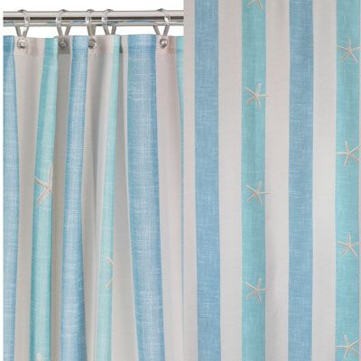 17 Best images about Shower Curtains on Pinterest | Starfish ...