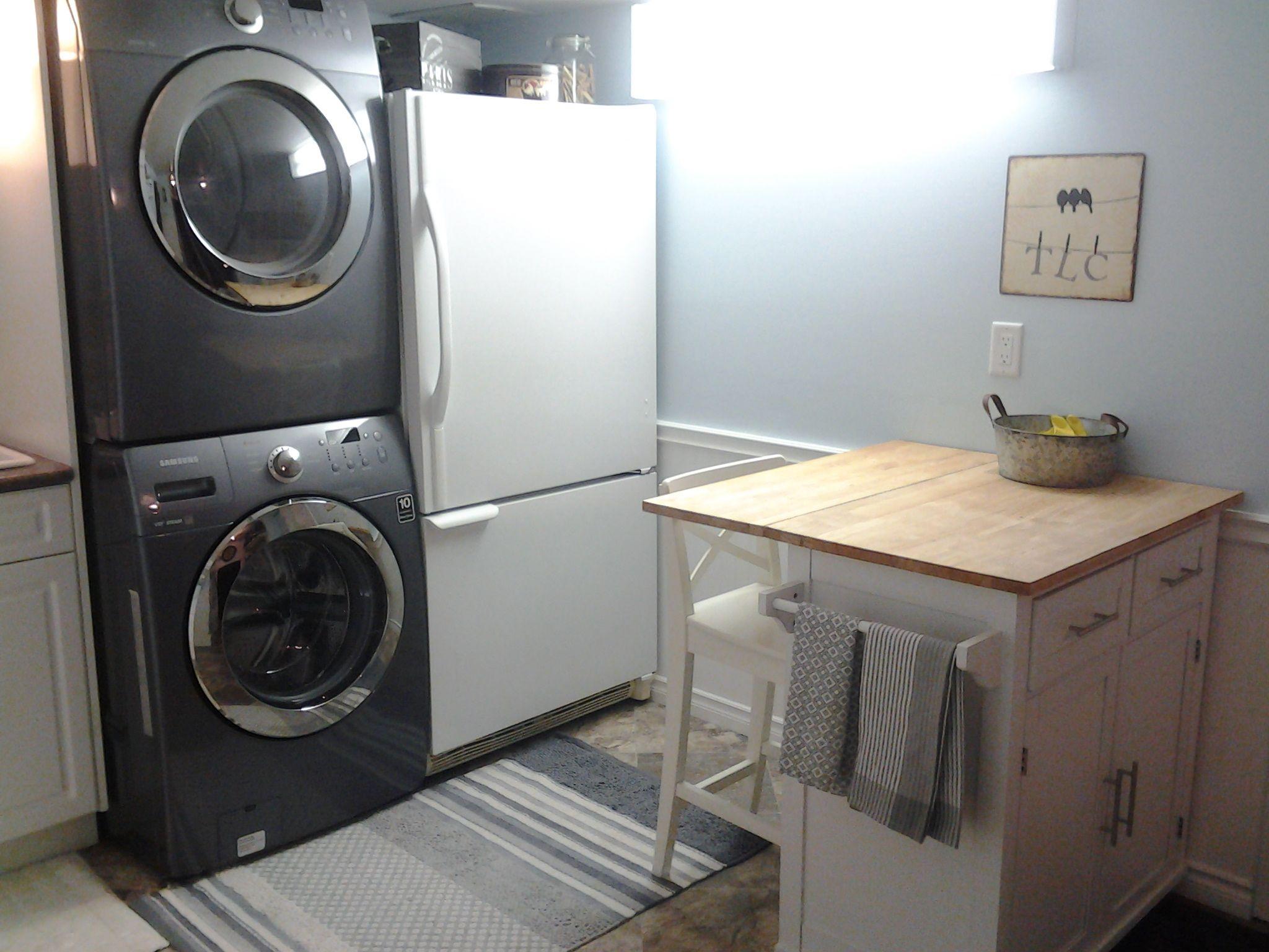 Laundry Room Makeover Laundry Room Makeover Home Design Decor