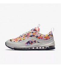 Nike Air Max 97 UL 17 Premium Womens Vast GreyElemental