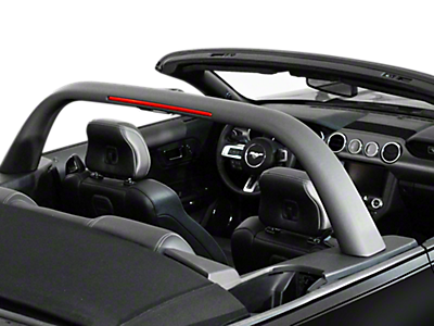 2017 Mustang Convertible Top Parts Americanmuscle Free