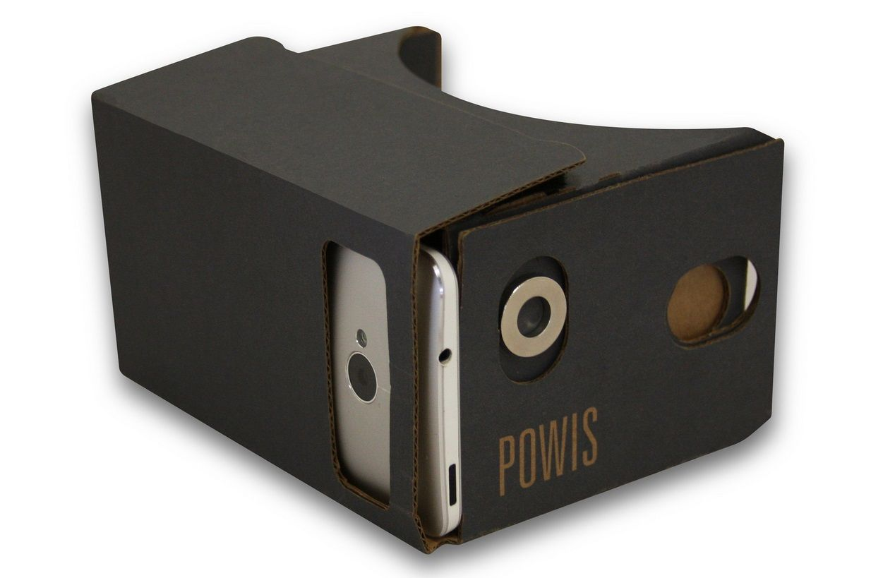 google virtual reality cardboard template vr headsets have welcomed