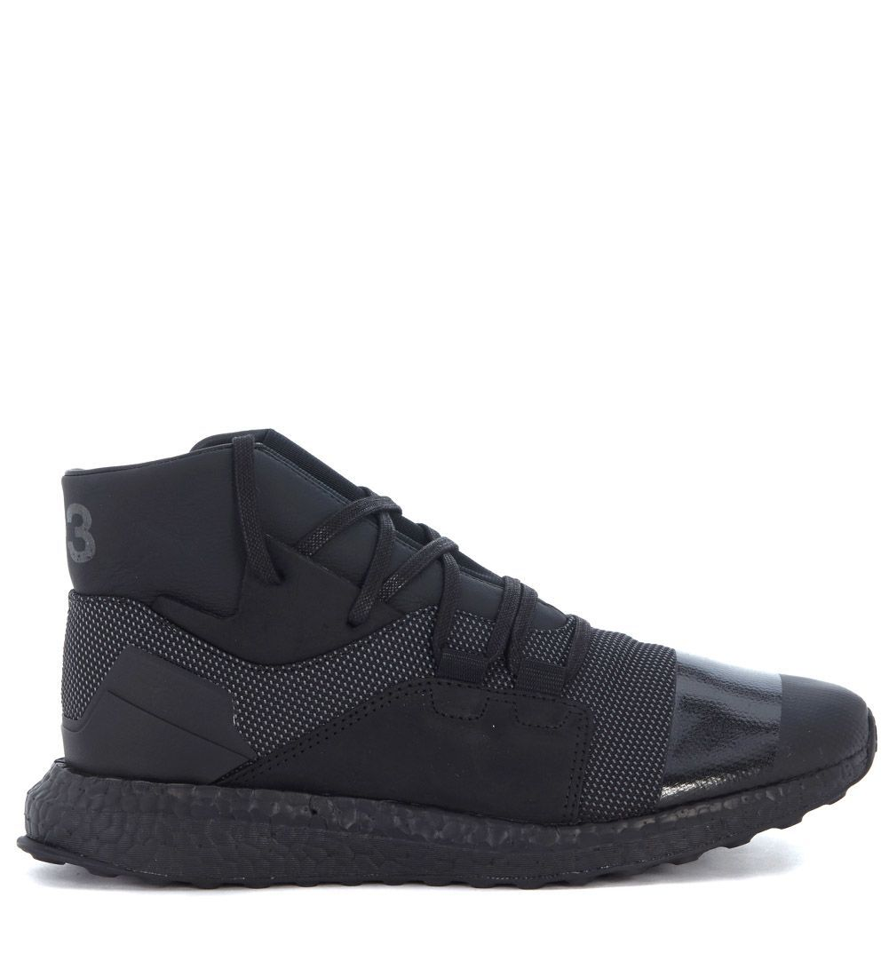 best service a3262 7551e Adidas Originals x Alexander Wang Footwear Collab Preview  The Adidas  Files  Pinterest  Shoes, Suede sneakers and Mens high top shoes