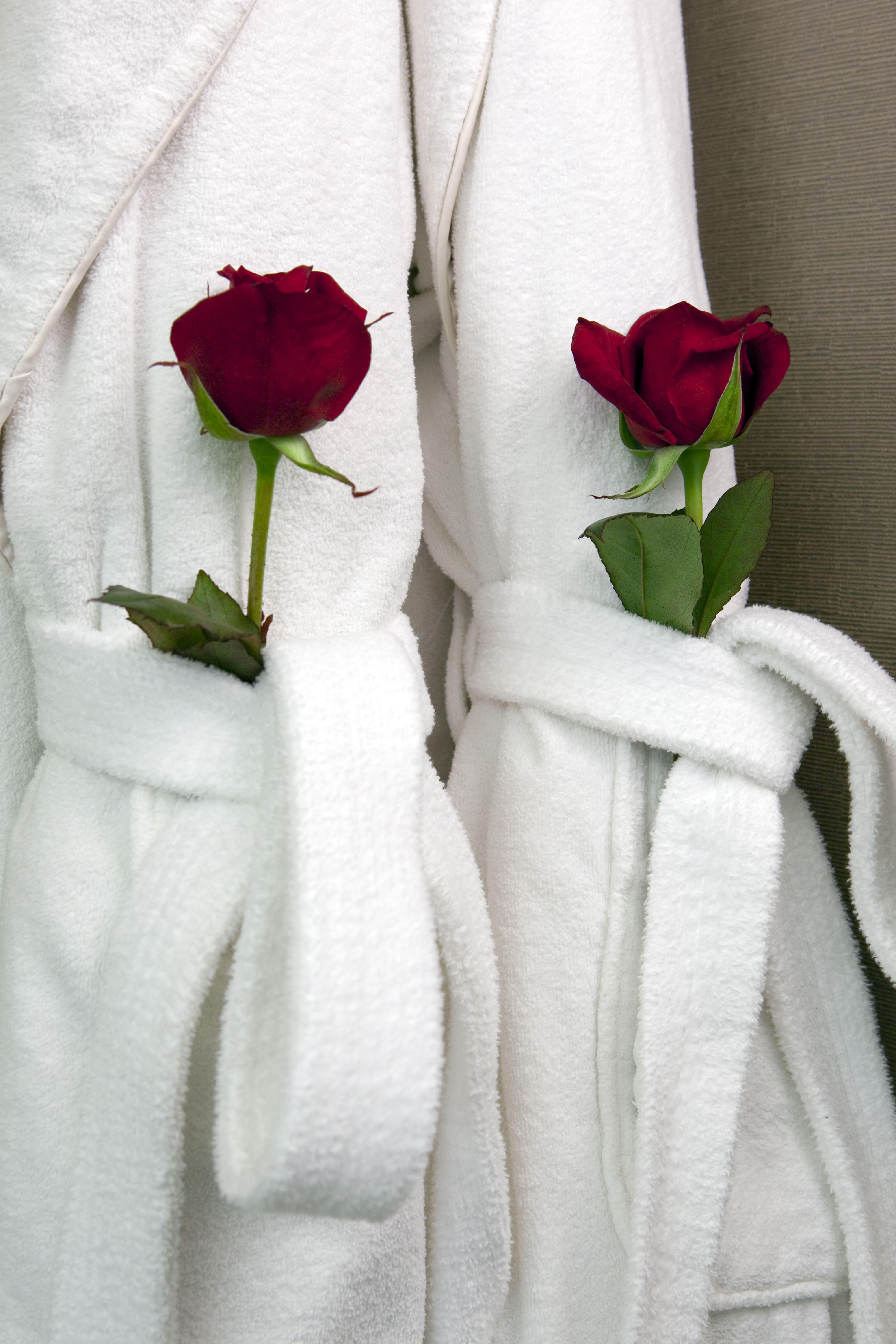 When it comes to romantic hotel experiences, unique