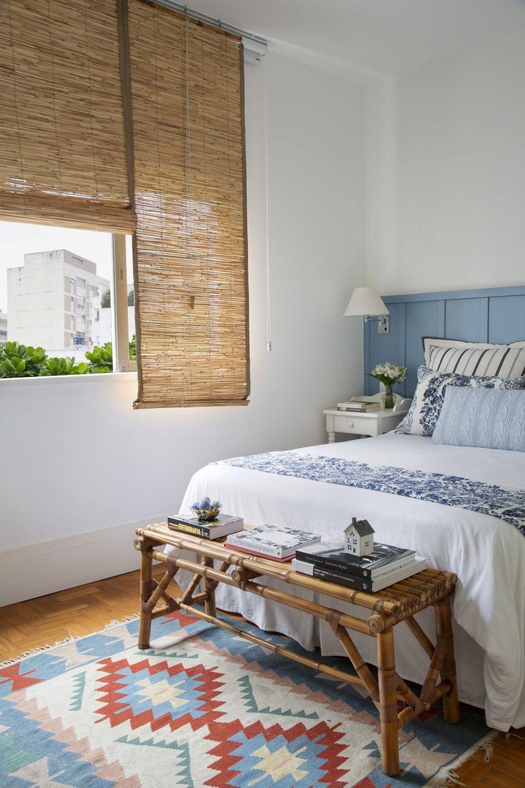 Photo of Uma morada urbana com clima de casa de praia – Conexao Decor