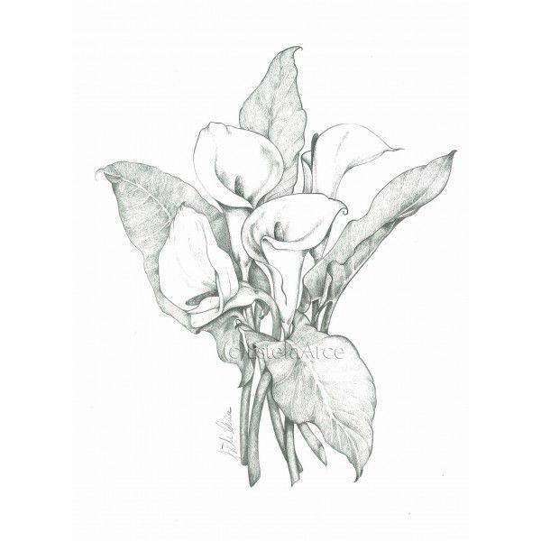 Ramos Dibujados Con Lapiz Buscar Con Google Dibujos A Lapiz
