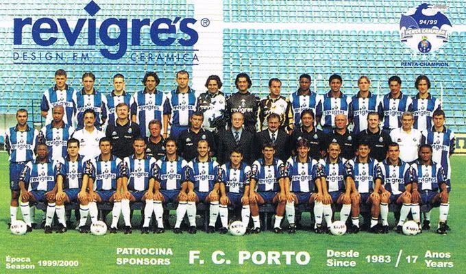 CAMPEÃO NACIONAL (98-99)