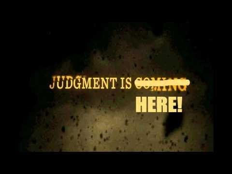 America Is Under A Very Strong Judgment - REPENT! - YouTube ...