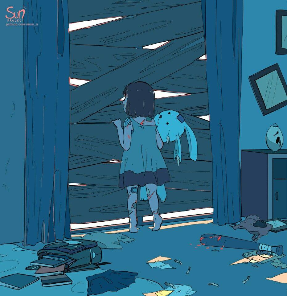 Pin de dream and truhts en karışık en 2020 Arte de anime