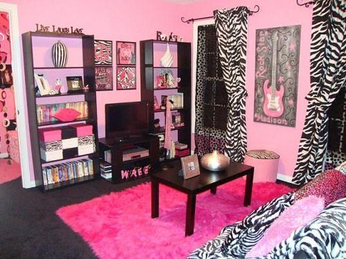 os dejo con una decoracin de dormitorios muy un cuarto muy bonito y juvenil