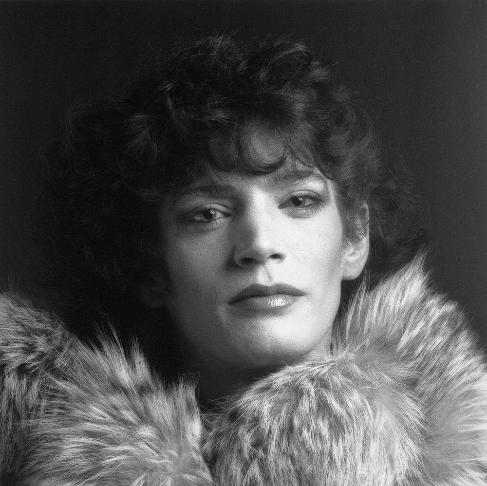 Robert Mapplethorpe, Self-Portrait, 1980 © Robert Mapplethorpe Foundation