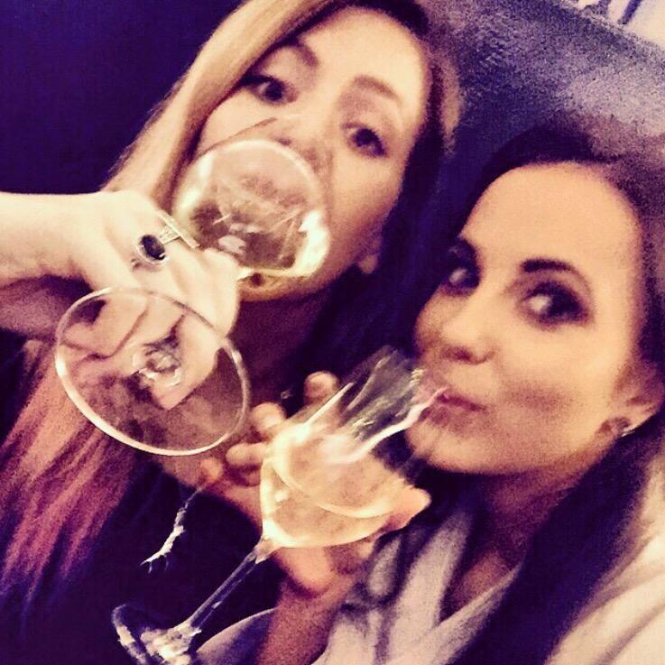 Women of 1D on   Gemma styles, One direction girlfriends ...