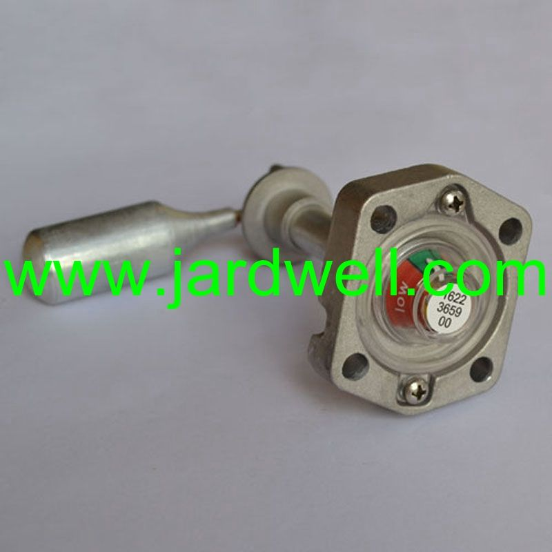 Replacement Air Compressors Spare Parts 1622365900 Oil Indicator For Atlas Copco Compressor Compressor Accessories Air Compressor Compressor