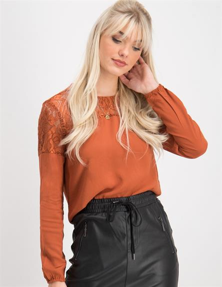 online bestellen The Stone Outfits, Blouse, Damesmode