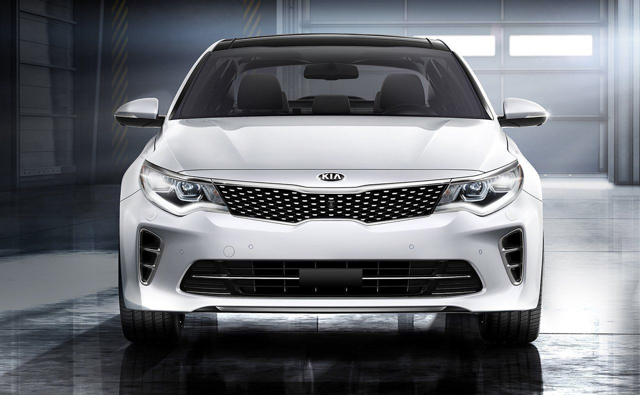 The 2017 #Kia Optima Is A Car That Really Mixes Up The Hybrid Game. Not  Only Does It Offer A Sleek And Attractive Design, The Hybrid Version Is  Packed With ...