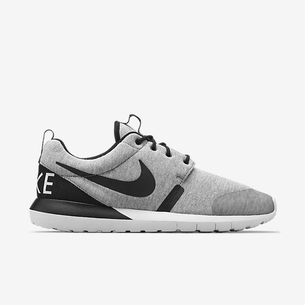 meilleur service c0e38 1e80d Nike Roshe One NM Fleece – Chaussure pour Homme   Shoes ...