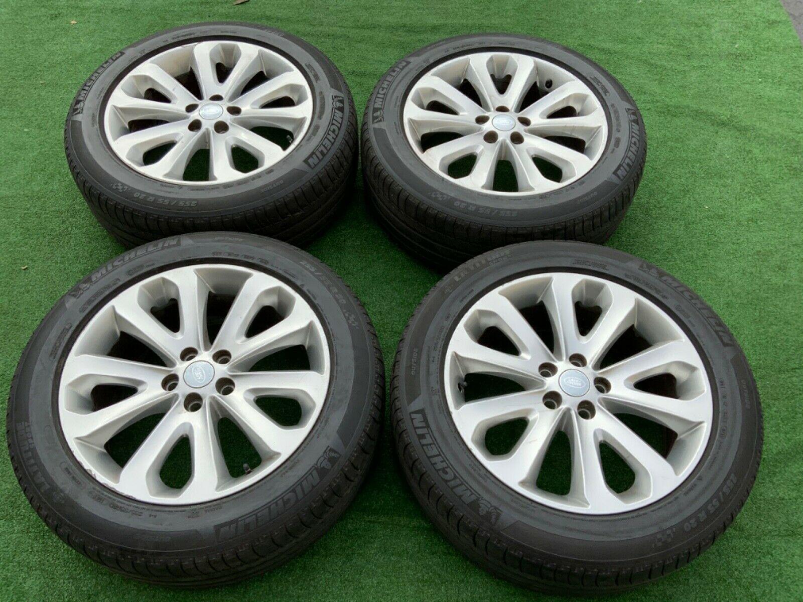 20 Inch Range Rover Wheels In 2021 Range Rover Wheels Range Rover Range Rover Black
