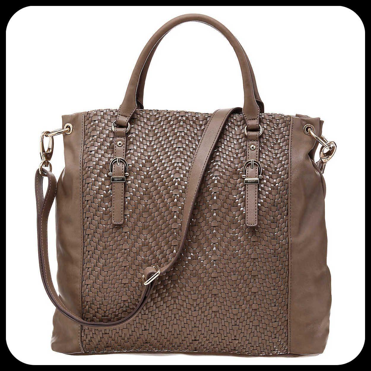 d2701202b14 Esprit Karla Handtasche   BAG. LADY   Pinterest   Taschen, Bag and ...