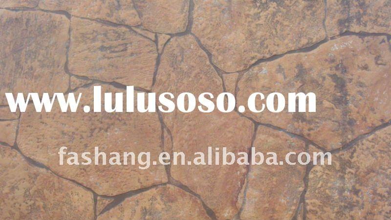 Wood stone mdf decorative wall panels interior wall - Interior decorative stone wall panels ...