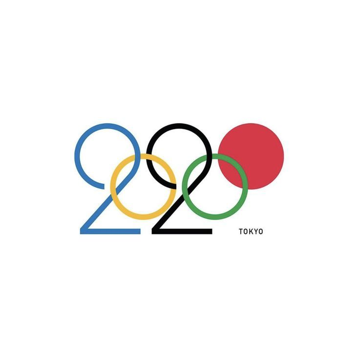 Debatte Ein Olympia Logo Das Es Nicht Gab Und Das Anhaltende Drama Der Tokio 2020 Embleme Olympic Logo Olympics Logo Olympics 2020