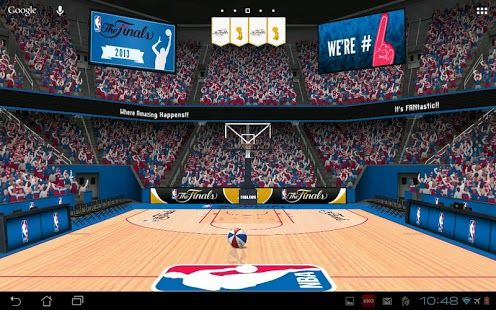 Top Android Nba 2012 3d Live Wallpaper Nba 2012 3d Live Wallpaper Free Download Basketball Sporting Live Live Wallpapers