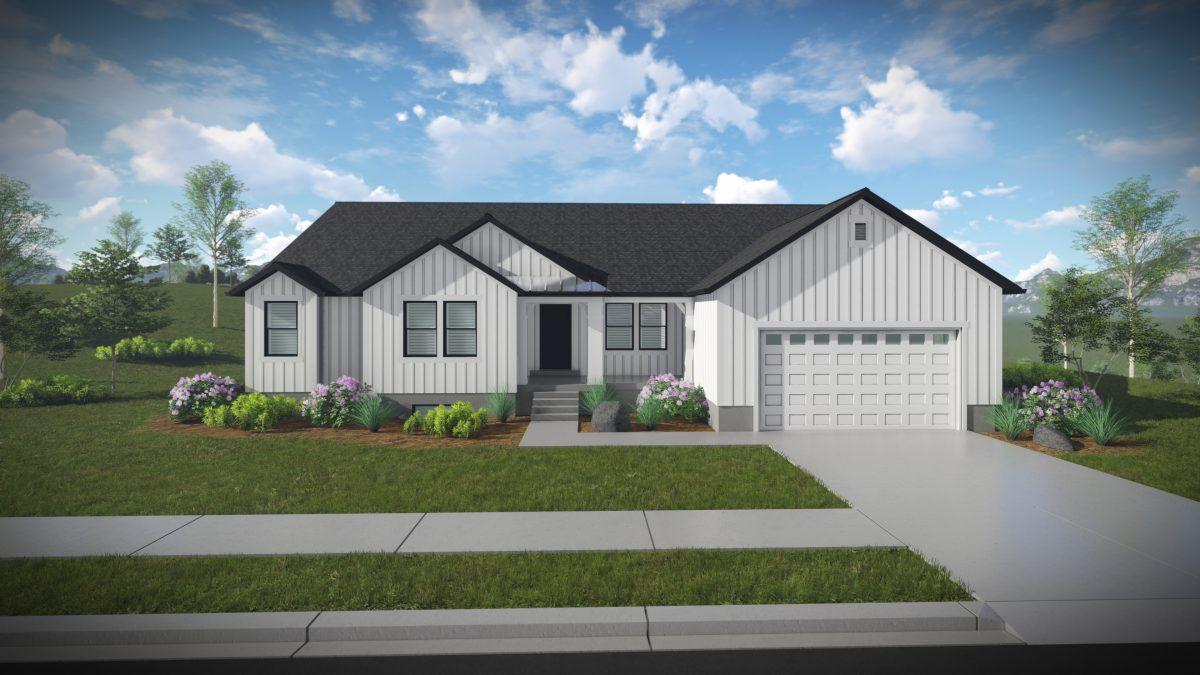 Katrina Rambler House Plans Floor Plans Rambler House