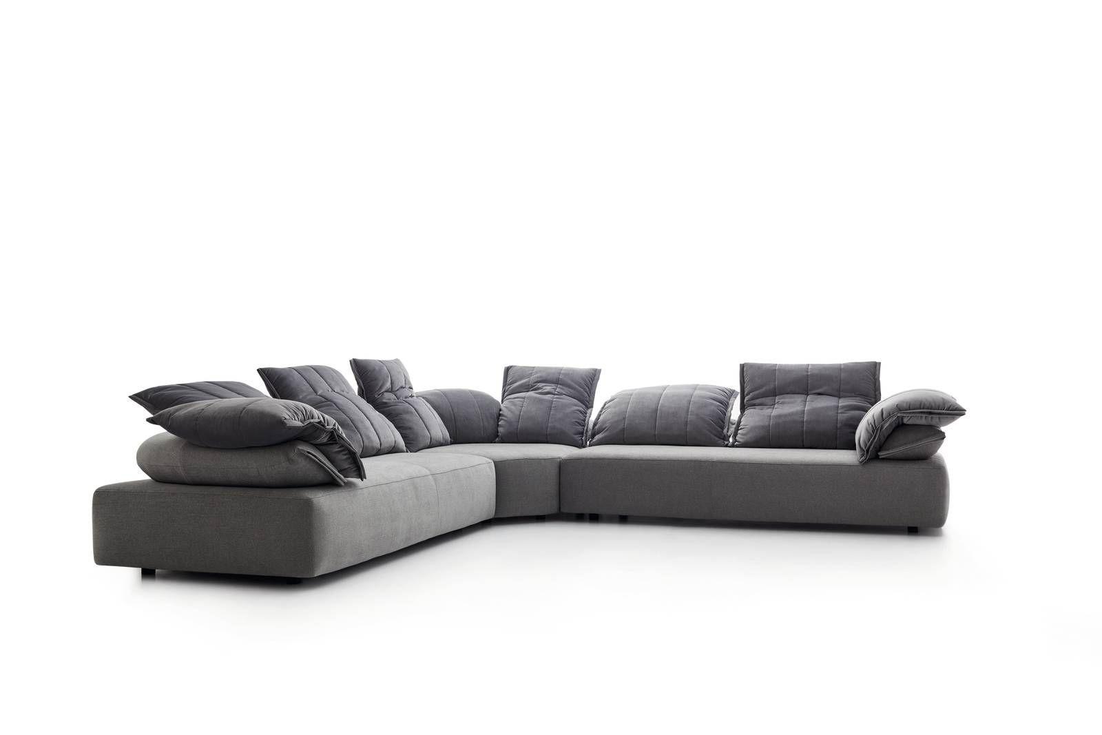 Salone del Mobile 2017: divani e divanetti | Poltrone e divani ...